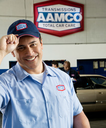 AAMCO Transmission Technician Willoughby
